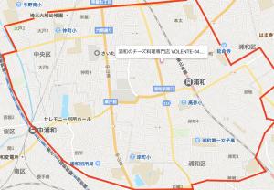 V宅配map(更新版)